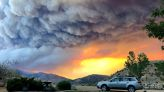 Emergency shelter to open for Dixie, Beckwourth fires evacuees