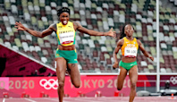 Tokyo Olympics live updates: Athing Mu wins gold in 800 meters, Tamyra Mensah-Stock wins wrestling gold