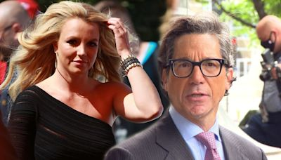 Britney Spears' Attorney Speaks Out Against Father Jamie Over Alleged Surveillance