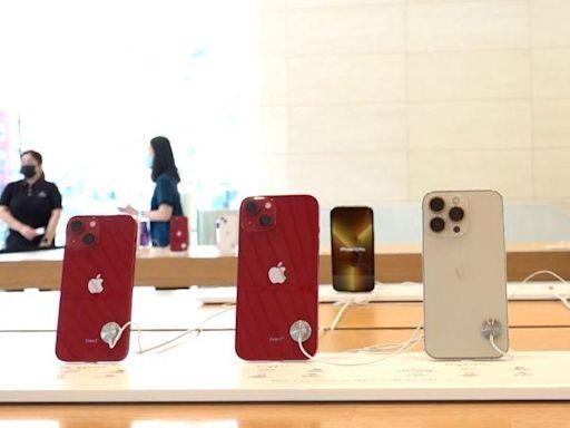 iPhone 13開賣 他等15小時搶頭香