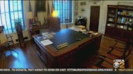 Pittsburgh's Mayor's Office Holds Both History And Secrets