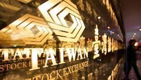 台灣加權指數早段升55點報17501