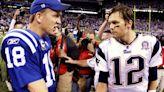 NFL World Reacts To Tom Brady, Peyton Manning News