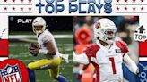 NFL Week 5 Top Plays: Bills-Chiefs, Packers-Bengals, Chargers-Browns, more