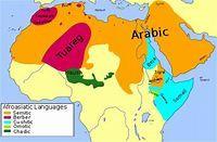 Afroasiatic languages - Wikipedia
