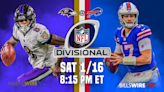 Bills Divisional matchup: Everything to know about the Ravens