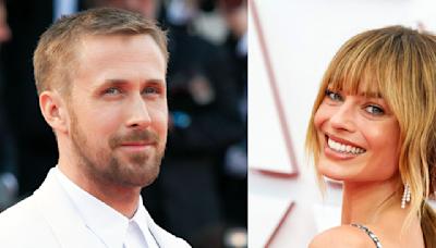 Ryan Gosling set to play Ken in Barbie movie with Margot Robbie