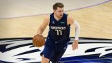 Where does Luka Doncic rank among 8-cat stars?