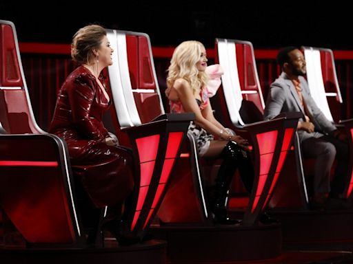 'The Voice' Season 19: The Top 9 Revealed -- Who Won the Instant Save?