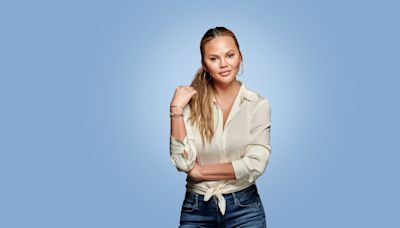 Chrissy Teigen Lost Her Child. Now She's Doing a Fertility Campaign
