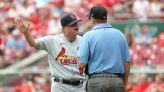 Cardinals president gives explanation for shocking decision to fire Mike Shildt