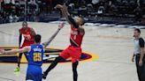 NBA》「他開了上帝模式」杜蘭特發文推爆利拉德