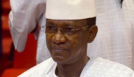 Mali says it can seek military help from anyone, despite French concern