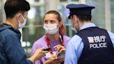 Belarus sprinter Krystsina Tsimanouskaya used Google Translate to issue plea to Japanese police