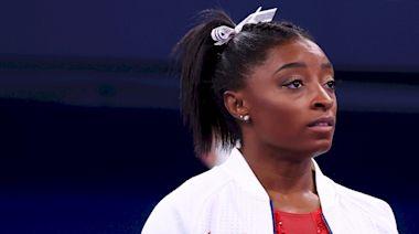 不以成敗論英雄 美體操天后拜爾斯東奧退賽的啟示