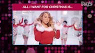 Mariah Carey Confirms Ariana Grande and Jennifer Hudson Will Be in Her Magical Christmas Special