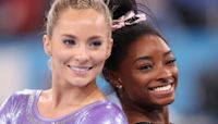 MyKayla Skinner Reacts To Replacing Simone Biles In Vault Finals At Tokyo Olympics