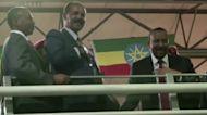U.S. thinks Eritrea joined Ethiopian war: sources