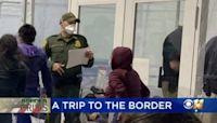 Texas Senators John Cornyn And Ted Cruz Headed To The Border