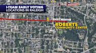 Despite increase in early voting locations, access remains difficult for some