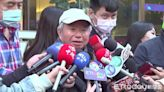 館長嗆「我是總統就把他開除!」 楊志良回擊:真的腦袋有問題