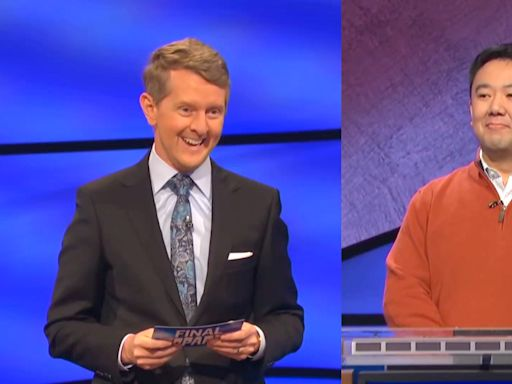 Ken Jennings torched by 'Jeopardy!' contestant's savage response: 'You brought back some bad memories'