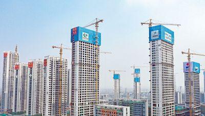 中央將加強調控樓市 內房對GDP影響勢減
