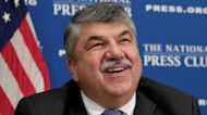 'Lion of the labor moment' Richard Trumka dies at 72