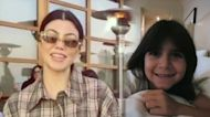 Kourtney Kardashian and Penelope Disick Get in on TikTok's Bussin' Trend