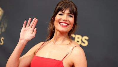 Mandy Moore Gushes About Motherhood, Teases 'This Is Us' Final Season (Exclusive)