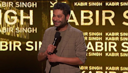 America's Got Talent: Kabir Singh Describes Hilarious Moments From His Dating Life