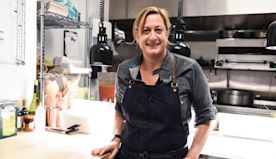 Secrets (+Recipe) to PERFECTING Chef Missy Robbins' Linguine With Clams