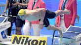 Kyle Chalmers Moves To Within 0.09 Of The 100 Free SC World Record Set In Shiny-Suit Era