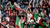 Mexico National Team worried about fans using homophobic chant ahead of match in Nashville