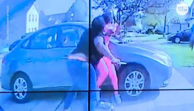 Fact check: Ma'Khia Bryant was holding a knife when shot by police