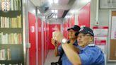 消防處巡702間迷你倉 其中233間被揭有火警危險遭檢控