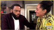 Tracee Ellis Ross & Anthony Anderson On Their 'Black-ish' Emmy Submissions
