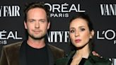 Troian Bellisario Details Giving Birth to Her Baby in a Car With Husband Patrick J. Adams