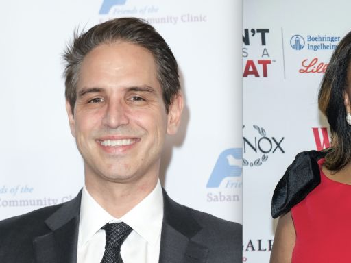 Greg Berlanti And Chandra Wilson Join The Actors Fund Board Of Trustees