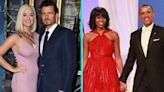 Katy Perry, Michelle Obama and More Stars Celebrate Father's Day 2021 -- See the Sweet Posts!
