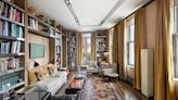 David Bowie's Stylish New York City Apartment Sold for $16.8 Million
