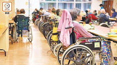 港府收緊院舍防疫措施 冇打針員工 每10日要強檢