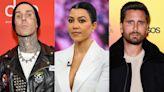 Kourtney Kardashian's relationship history: Scott Disick to Travis Barker