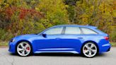 Cars That Rock: 2021 Audi RS 6 Avant Review