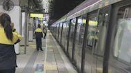 東鐵綫新信號系統及九卡列車投入服務