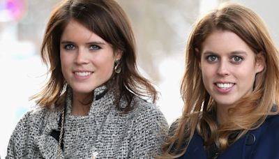 Why Princess Beatrice's new baby girl has a royal title (but Princess Eugenie's son doesn't)