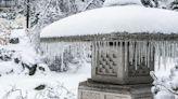 為什麼全球暖化天氣還這麼冷?極地渦旋波動造成北半球異常寒冬