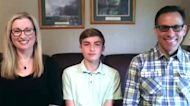 Meet Ohio student who won scholarship in vaccine lottery
