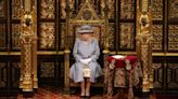 Queen Elizabeth Opens Parliament With Several Poignant Changes Following Prince Philip's Death