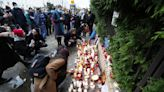 United Nations asks to assist migrants stuck at Belarus border after 4 reported dead
